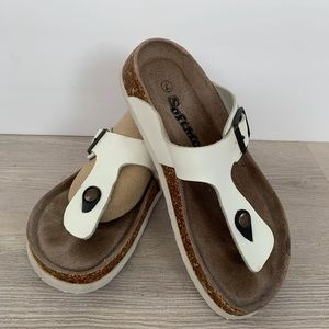 SOFTMOC Angy sandals, size 7, GUC